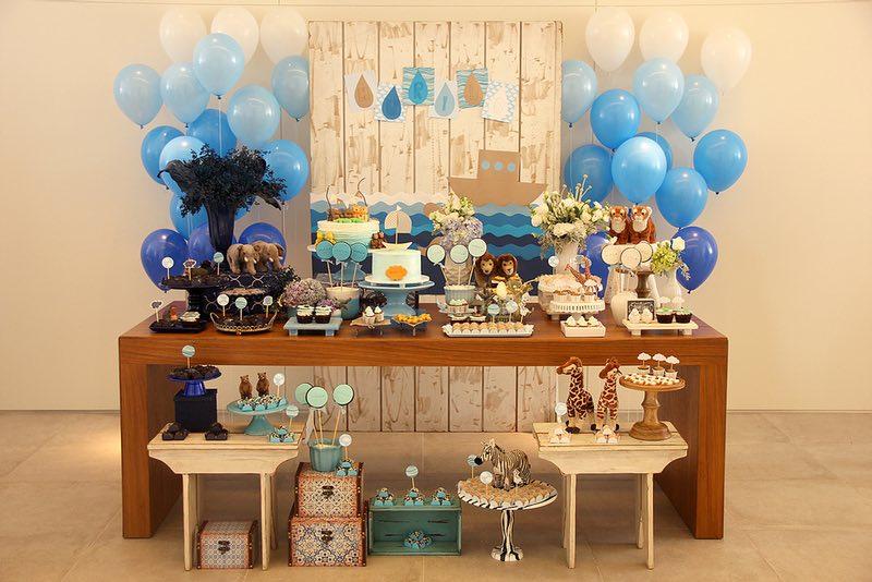 Organizar mesa de festa infantil pode ser fácil se você seguir essas dicas. Veja o post e monte uma mesa de aniversário linda para seus filhos com tranquilidade.